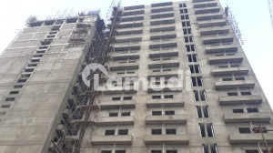 Type C 1st Floor Apartment For Sale In Lifestyle Residency G-13 Islamabad