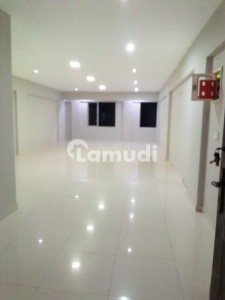 Office Floor Available For Rent On Ittehad Commercial