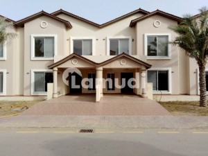 1368  Square Feet House Situated In Bahria Town Karachi For Rent
