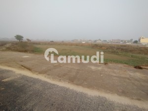 Spacious Location 10 Marla Residential Plot No 940 Available For Sale In Dha Phase 5 M Extension