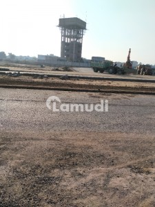 Fantastic Location 10 Marla Residential Plot No 928 For Sale In Dha Phase 5 M Block Extension