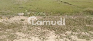 4 Marla Commercial Possession Plot Number 158 For Sale At Hot Location Of Dha Phase 7