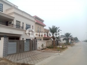 Centrally Located House In Citi Housing Society Is Available For Sale