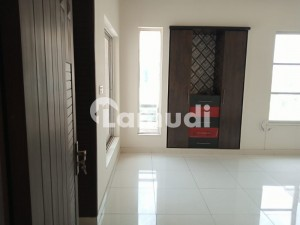 5 Marla Double Storey Brand New House For Sale On Park & Near To Masjid