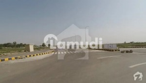 Kanal Corner Plot For Sale In Dha Phase-9 Prism D931 Army Update