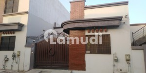 Block B 120 Sq Yard Luxury Bungalow Is Available For Sale In Saima Arabian Villas