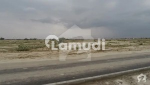8 Marla Plot For Sale in DHA Phase-9 Prism Zone-III-34