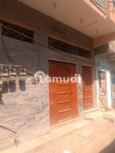 In Gulistan-E-Jauhar Building Sized 540  Square Feet For Sale
