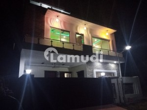 1125  Square Feet House Is Available For Rent In River Garden