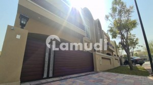 4500  Square Feet House Ideally Situated In Bahria Town