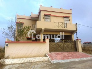 Buy A Centrally Located 10 Marla House In Samarzar Housing Society