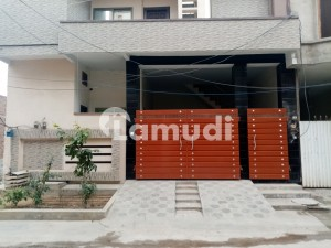 Centrally Located Lower PortionFor Rent In Rehman Gardens Available