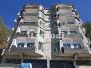 2 Marla Furnished Flat Available For Sale