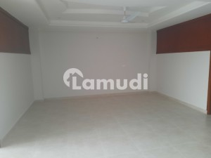 1st Floor Hall For Rent In Linear Commercial Phase 8 Bahria Town Rawalpindi