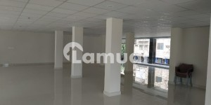 4400  Square Feet Building In G-10 For Rent