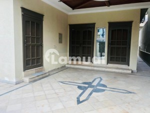 Double Storey House For Rent In Soan Garden Block A