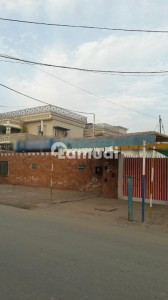 Buy A Centrally Located 6000  Square Feet House In Peoples Colony No 2