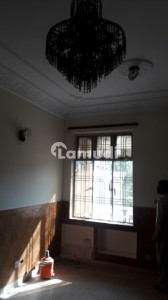 10 marla beautiful double story house for rent
