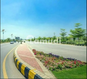 10 Marla Plot File On 4 Years Of Installments In Gulberg Islamabad