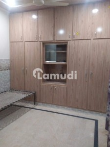 New Brand 5 Marla 3rd Floor For Rent At Ghauri Town Islamabad