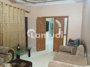 1400  Square Feet Flat Situated In Garden West For Rent
