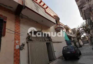 3.5 Marla House For Rent In Gulshan Colony