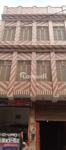 5.76 Marla Commercial Building For Sale In Gojra Very Attractive Location On Reasonable Price