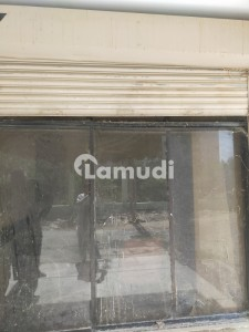 110  Square Feet Shop Available In Gulistan-E-Jauhar For Sale