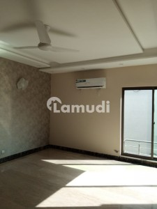 1 Kanal Upper Portion Specious Elegantly Made Available For Rent