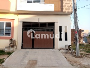 Stunning House Is Available For Sale In Hassan Block