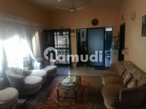 Stunning House Is Available For Sale In Federal B Area