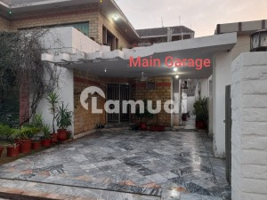 Beautiful  Double Storey House For Rent In Bhara Kahu