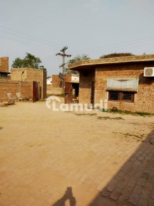 Ideal Building For Sale In Bosan Road