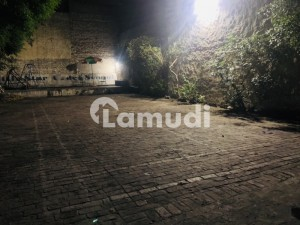 Good 4500  Square Feet Commercial Plot For Rent In Daroghewala