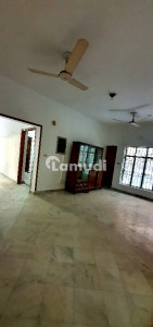 1 Kanal Double Storey For Rent In Cavalry Ground