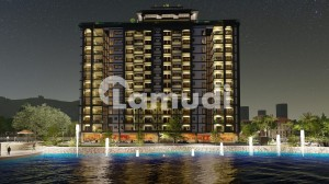 2-Bed Luxury Apartment On 25% Down Payment With 4 Year Easy Installment Plan