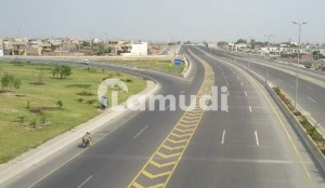N Block Hot Location Plot 209 For Sale In DHA phase 6