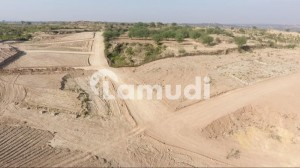 7 Marla Residential Plot File For Sale In Executive Block Of Rudn Enclave