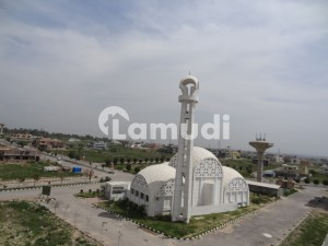 1 Kanal plot for sale in B-17 Islamabad block F