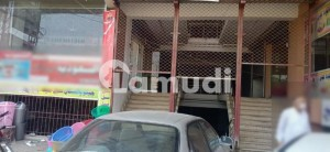 A Stunning Shop Is Up For Grabs In Kohat Road Peshawar