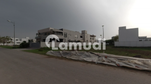 Dha Defence Residential Plot Sized 4500  Square Feet