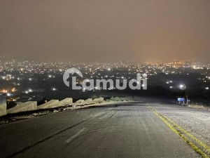 Bahria Hills 10 Marla Developed Plots Heighted Location On Down Payment With 2 Years Easy Installment Plan For Sale