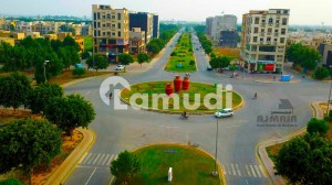 Hot Location 5 Marla Residential Plot Is Available For Sale Located In Sector E Bahria Town Jinnah Block