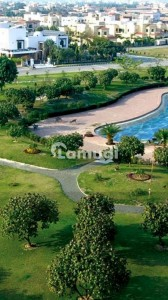 1 kanal Plot for Sale Near to Ring Road in Sector M3 lake city