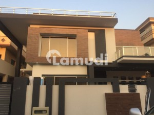 E-11 House For Sale Good Location