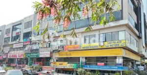 G-11 Markaz Islamabad, Commercial Property Well Rented For Sale Prime Location