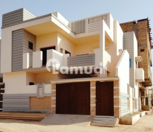 Prime Location- 1350 Square Feet Bungalow In #Shalimar Town Phase 1 Near Sanghar  Nawab Shah