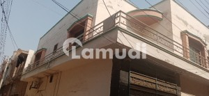 1575  Square Feet Upper Portion Is Available In Gulfishan Colony