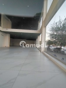 Dha Lahore Phase 1 H Block Shop For Rent Ideal Location