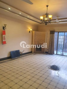 Ideal Location For Office And Others 30 Marla Full House For Rent In Gulberg